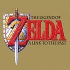 Carátula de The Legend of Zelda: A Link to the Past