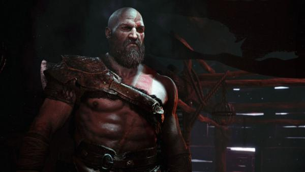God of War saldrá a principios de 2018