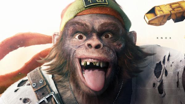 Beyond Good & Evil 2 no será exclusivo de Switch