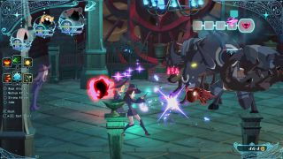 Imágenes de Little Witch Academia: Chamber of Time