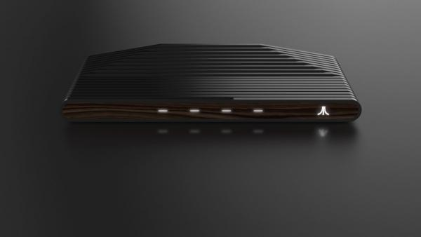 Ataribox se intentará financiar a través de crowdfunding
