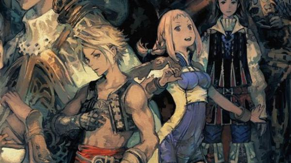 Final Fantasy XII The Zodiac Age debuta líder en Japón