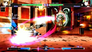 Imágenes de Under Night In-Birth Exe:Late[st]