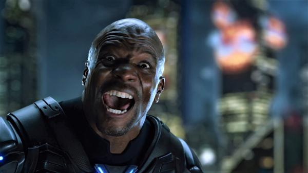 Crackdown 3 deleita con más de media hora de gameplay