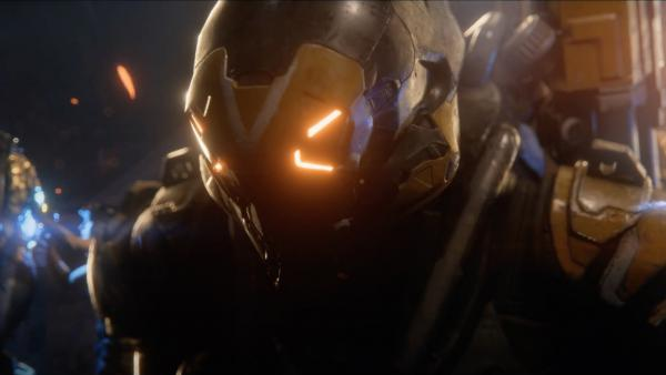 Anthem presenta su disparatada campaña de marketing