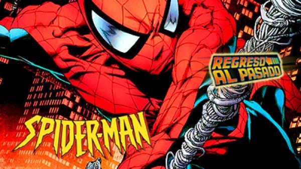 juegos de hombre araña negro y rojo