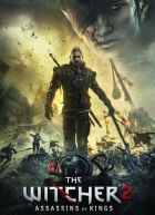 Carátula de The Witcher 2: Assassins of Kings