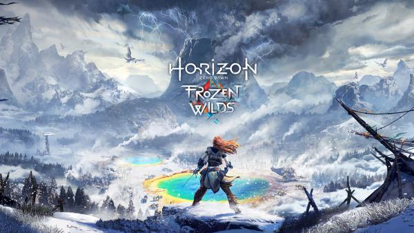 Horizon Zero Dawn: The Frozen Wilds fija su fecha de lanzamiento