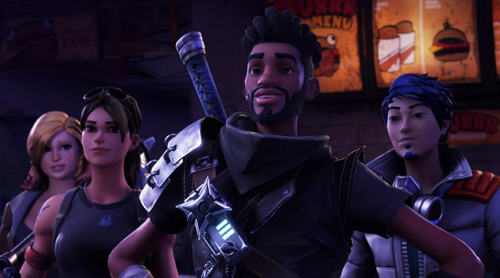 Fortnite soluciona bugs en PC y PS4 vía actualización