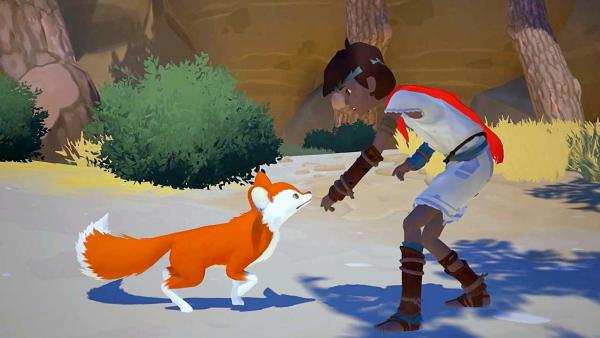 El motivo real del retraso de RiME en Nintendo Switch