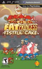 Carátula de Fat Princess: Fistful of Cake
