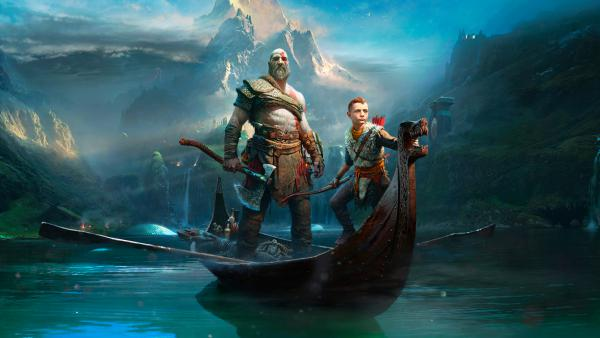 Filtrada la edición Digital Deluxe de God of War y su fecha