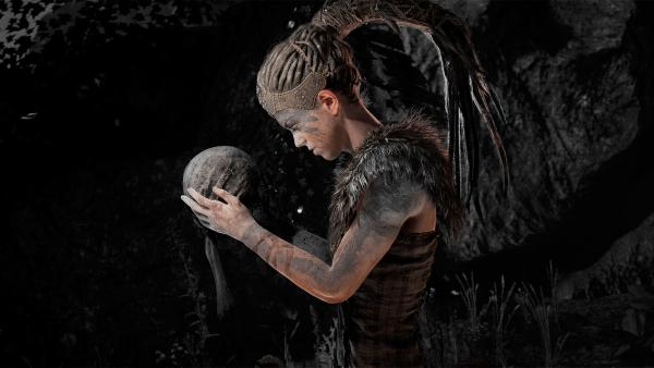 Ya disponible el primer parche para Hellblade en PC y PS4
