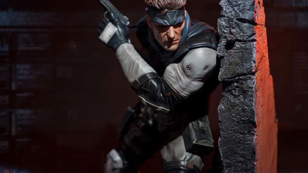 Metal Gear Solid V: The Phantom Pain - Videojuegos - Meristation