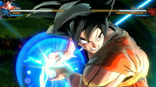 Dragon Ball Xenoverse 2 para Switch, agotado en Japón