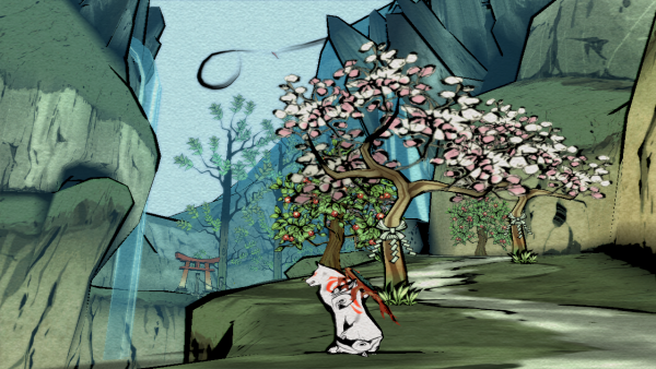 Capcom lo confirma: Okami HD llegará a PS4, Xbox One y PC