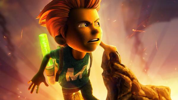 Max: The Curse of Brotherhood pone rumbo a PlayStation 4