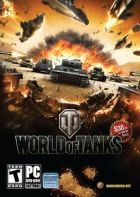 Carátula de World of Tanks