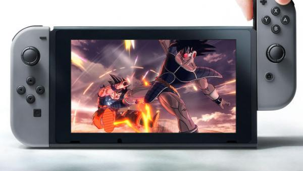 Dragon Ball Xenoverse 2 de Switch incluye el modo historia del original
