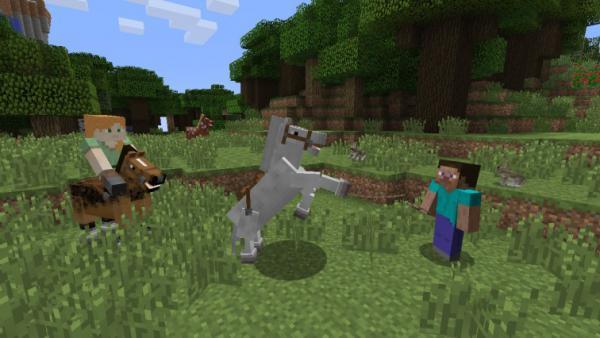 Minecraft Videojuegos Meristation