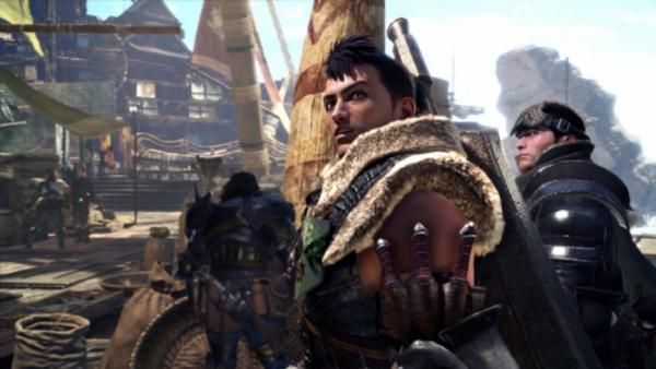 Las 5 claves de la historia de Monster Hunter World