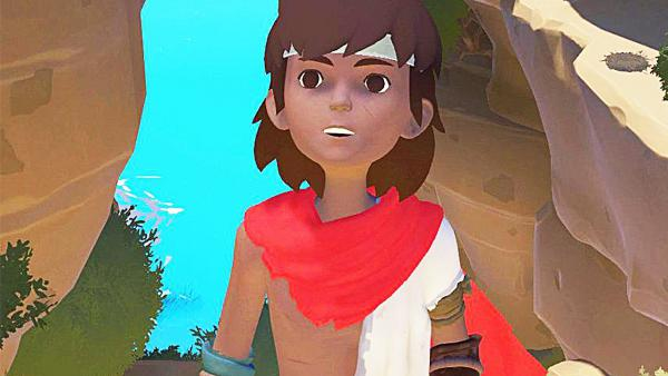 Gameplay extendido de RiME en Nintendo Switch