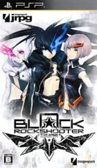 Carátula de Black Rock Shooter: The Game