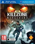 Carátula de Killzone: Mercenary