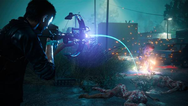 The Evil Within 2 Guía Completa