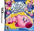Carátula de Kirby: Mass Attack
