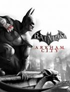 Carátula de Batman: Arkham City