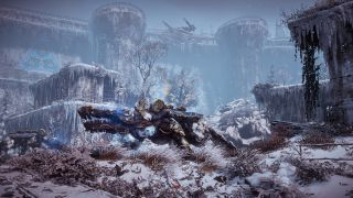 Imágenes de Horizon Zero Dawn: The Frozen Wilds