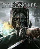 Carátula de Dishonored