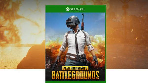 PlayerUnknown's Battlegrounds llegará en físico a Xbox One