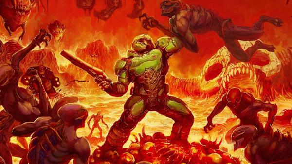 "Llevar DOOM a Switch ha sido ""sumamente difícil"""