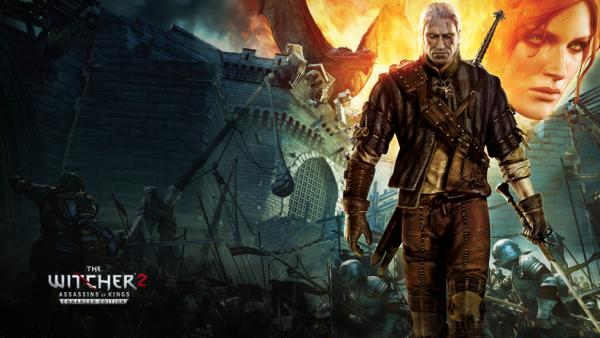 CD Projekt Red: 10 años de embrujo