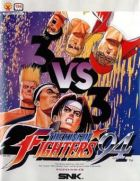 The King of Fighters 94 - Videojuegos - Meristation