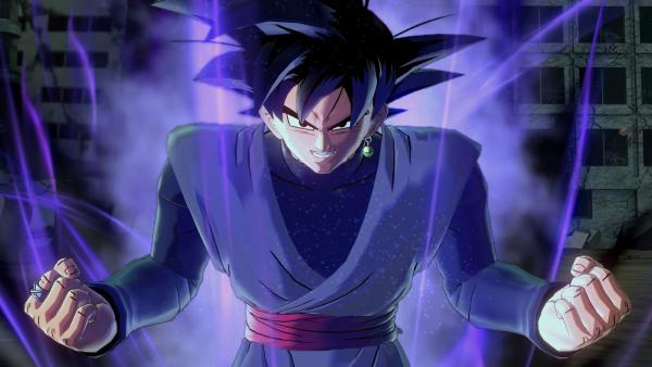 Dragon Ball Xenoverse 2 vende 400.000 copias en Switch