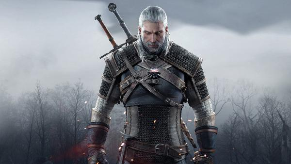 The Witcher 3 sin parche alcanza los 60 fps en Xbox One X