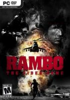Carátula de Rambo: The Video Game
