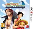 Carátula de One Piece: Romance Dawn