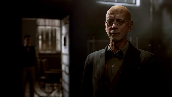 The Inpatient y Bravo Team se retrasan en PS VR a 2018