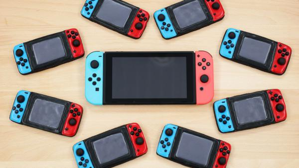 Cazando ofertas: ¿Esperar al Black Friday para comprar Switch?