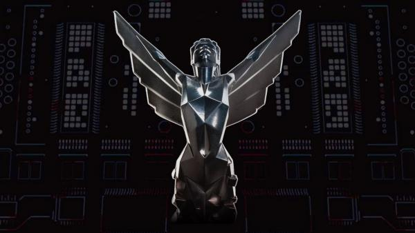 Todos los nominados en The Game Awards 2017