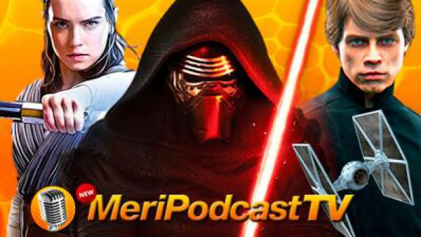 New MeriPodcast 11x09: Star Wars Battlefront 2