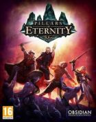 Carátula de Pillars of Eternity