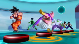 Hero Colosseum de Dragon Ball Xenoverse 2
