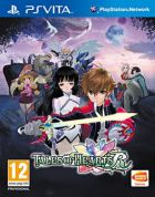 Carátula de Tales of Hearts R
