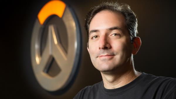 Jeff Kaplan, de Blizzard, estará en Fun & Serious