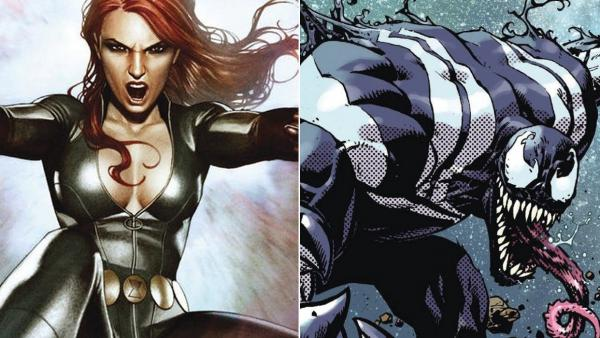 Venom, Black Widow y Winter Soldier tienen fecha en Marvel vs Capcom Infinite